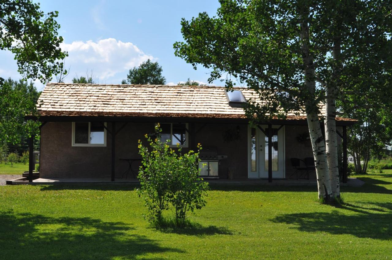 Bed And Breakfasts In Mountain View Alberta