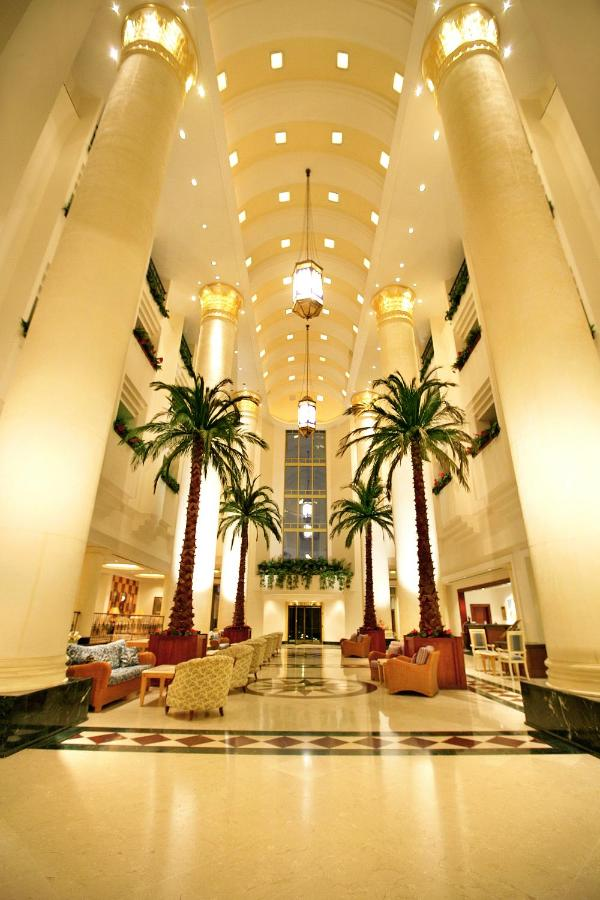 Asteria Hotel Fantasia Ultra All Turkei Kemer Booking Com