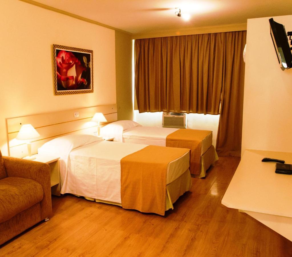 Hotels In Pontal Mato Grosso Do Sul
