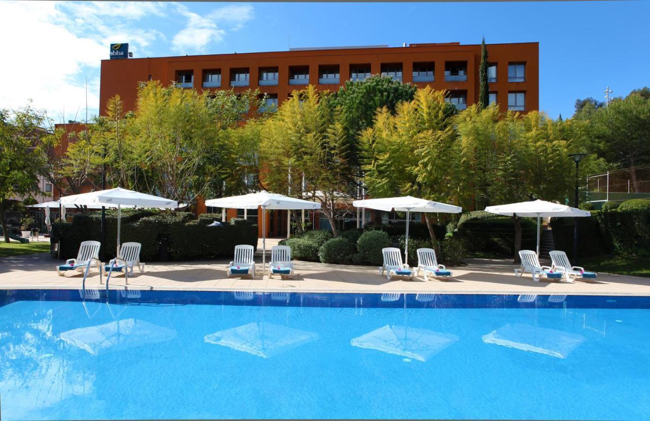 Hotels In San Justo Desvern Catalonia