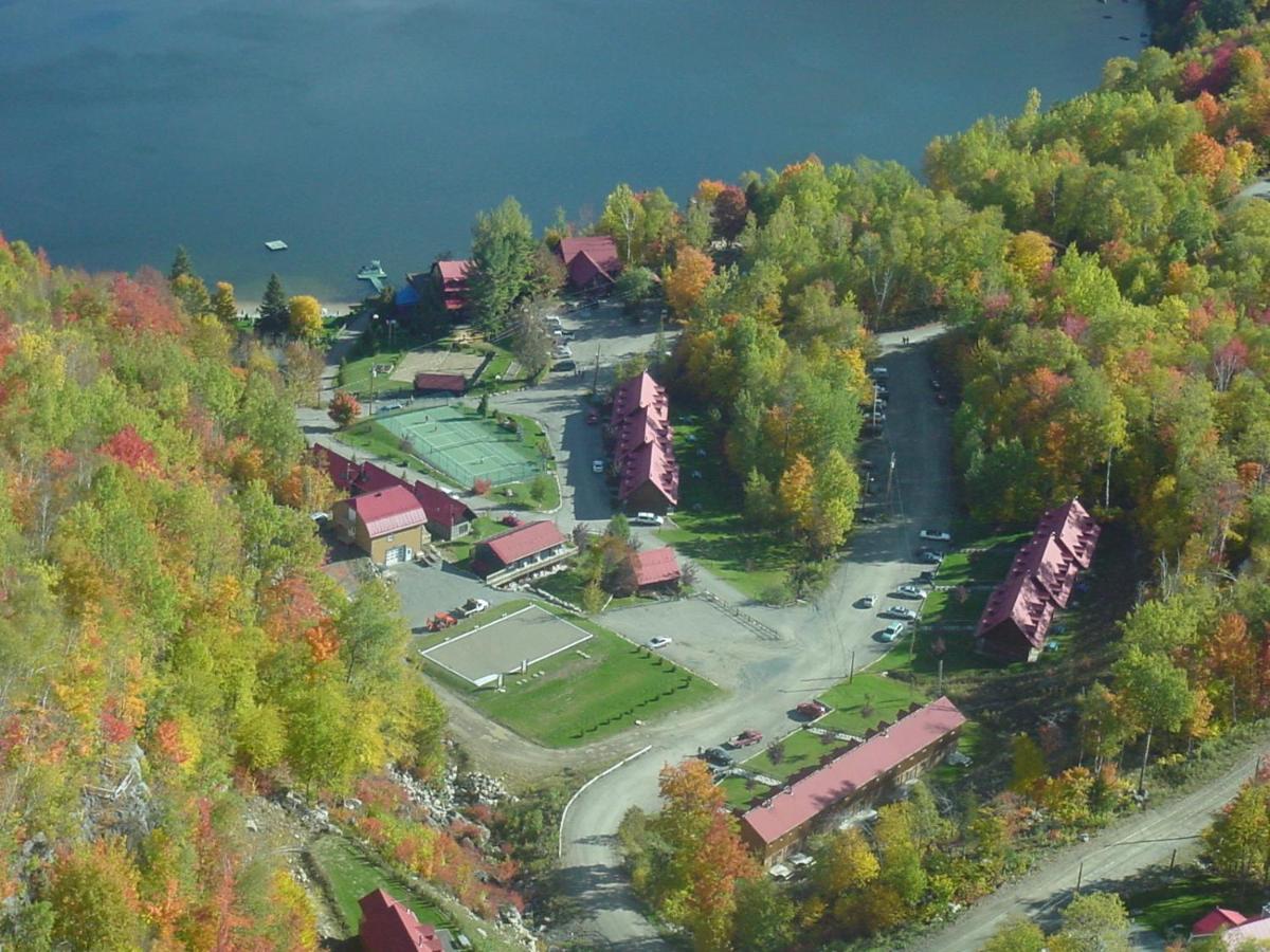 Hotels In Chertsey Quebec
