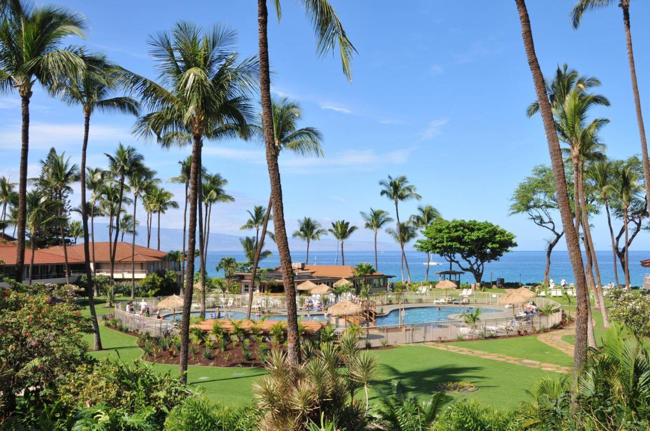 Resorts In Kahana Maui