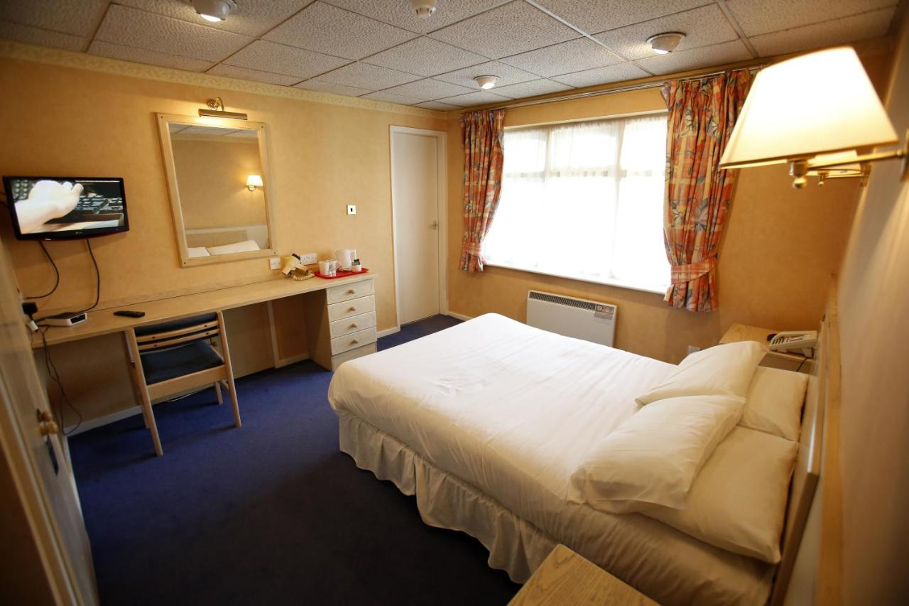 Hotels In Rufford Lancashire