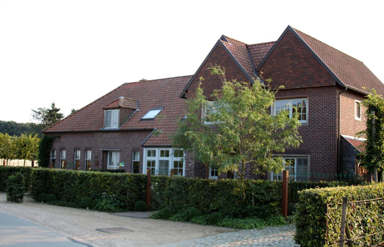 Bed And Breakfasts In Bree Limburg