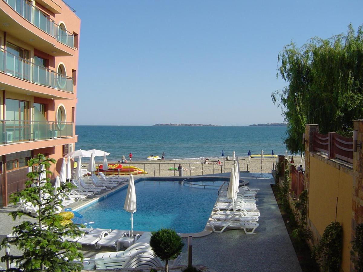 陽光海岸公寓式酒店