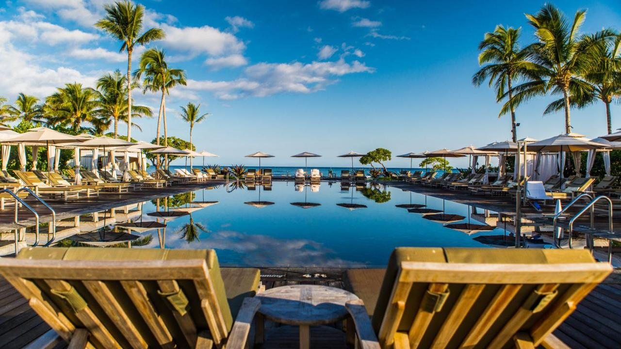 Resorts In Alii Kai The Big Island