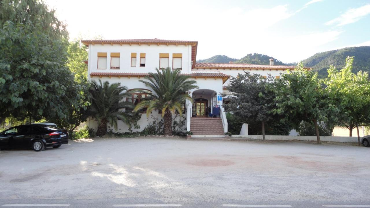 Hotels In Siles Andalucía