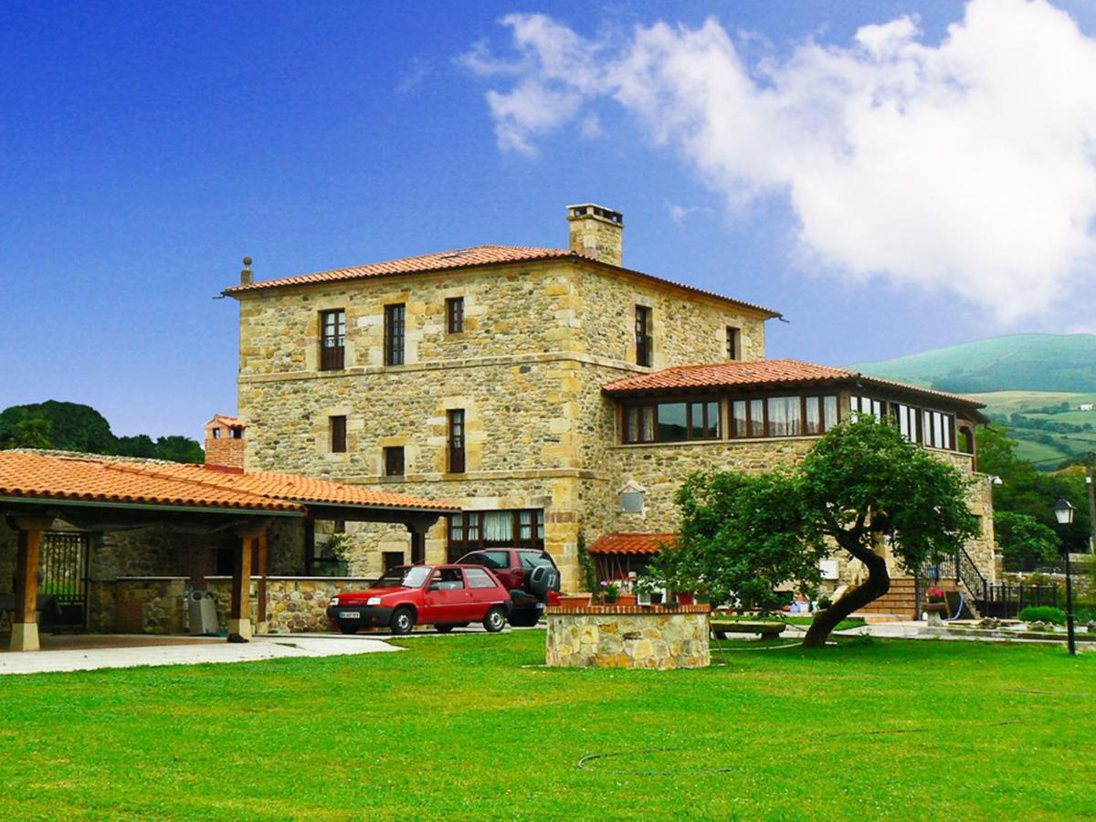 Hotels In Sarón Cantabria
