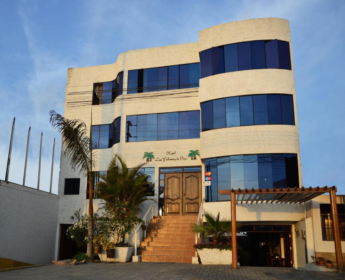 Hotels In Coayllo Provincia De Lima