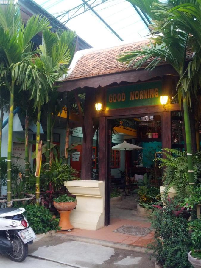 Hostels In Ban Khlang Phra Nakhon Si Ayutthaya Province