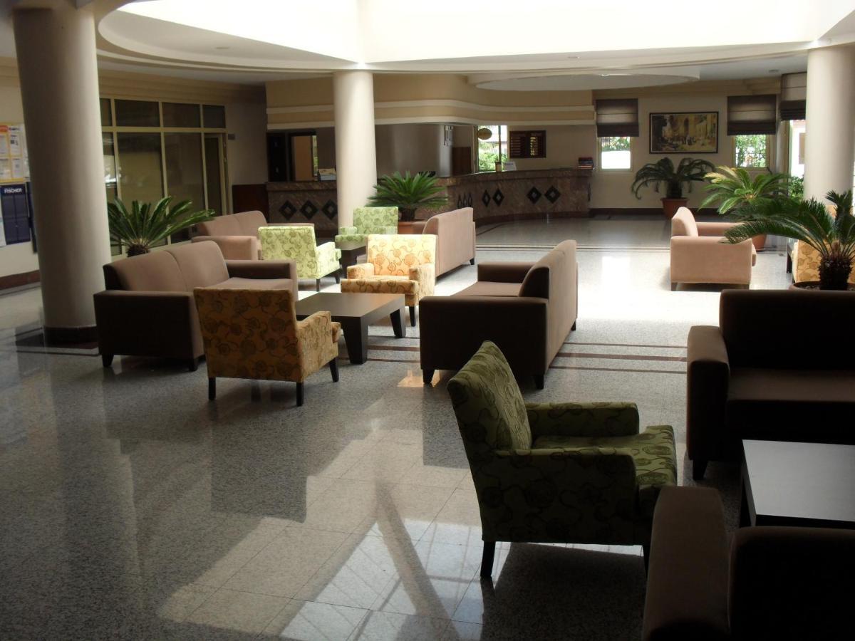 Palm Dor Hotel 4 (TurkeySide): photos and reviews of tourists 35