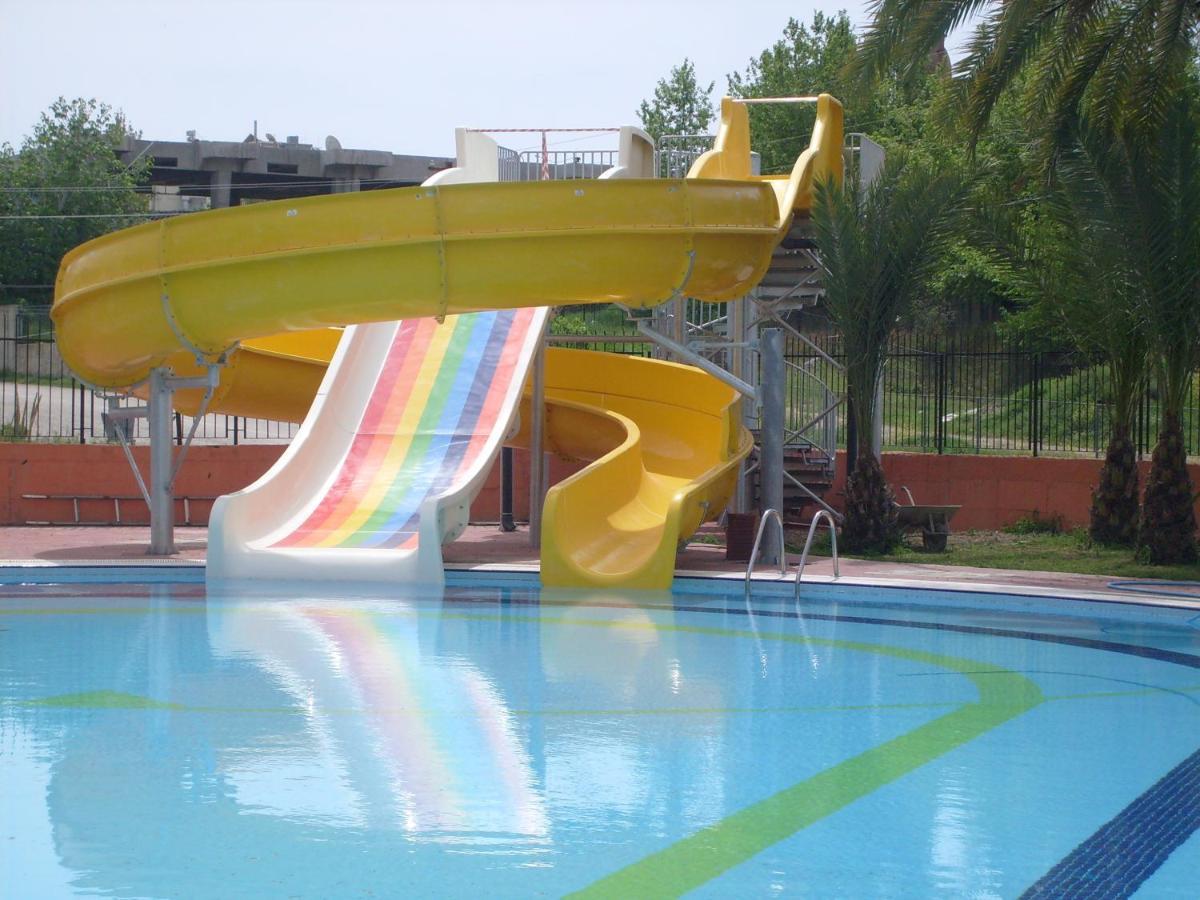 Palm Dor Hotel 4 (TurkeySide): photos and reviews of tourists 64