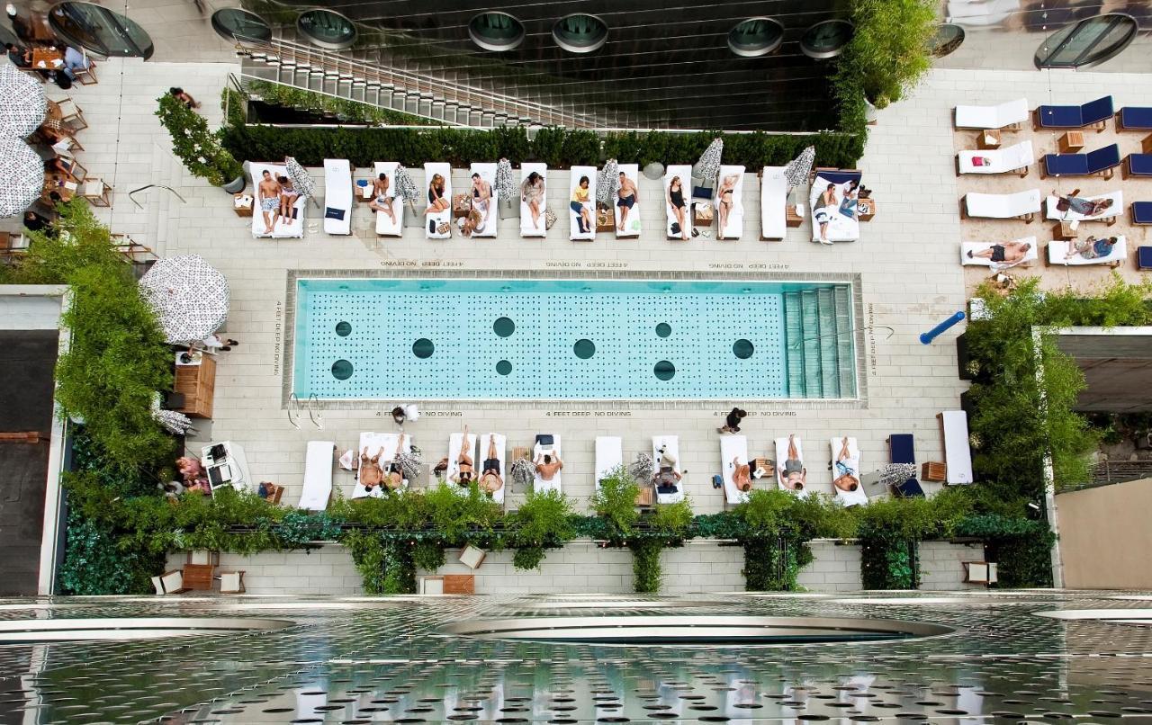 Hotels In Greenwich Village New York State