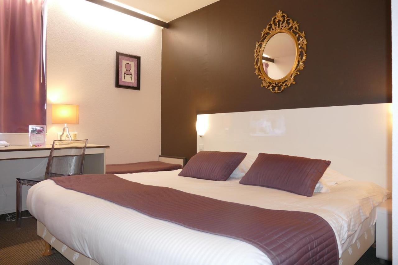 Hotels In Orchies Nord