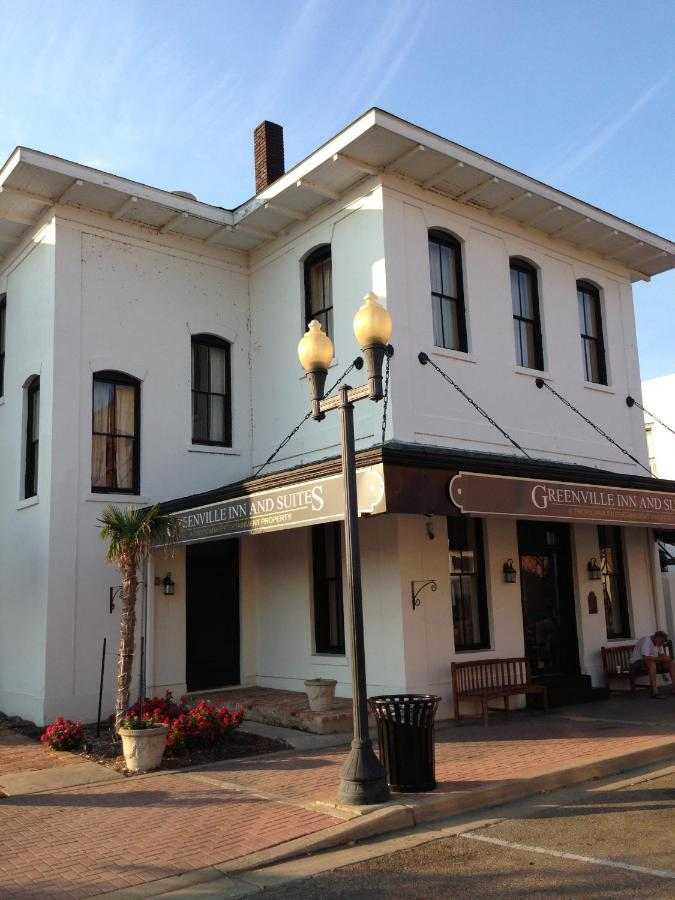 Hotels In Greenville Mississippi