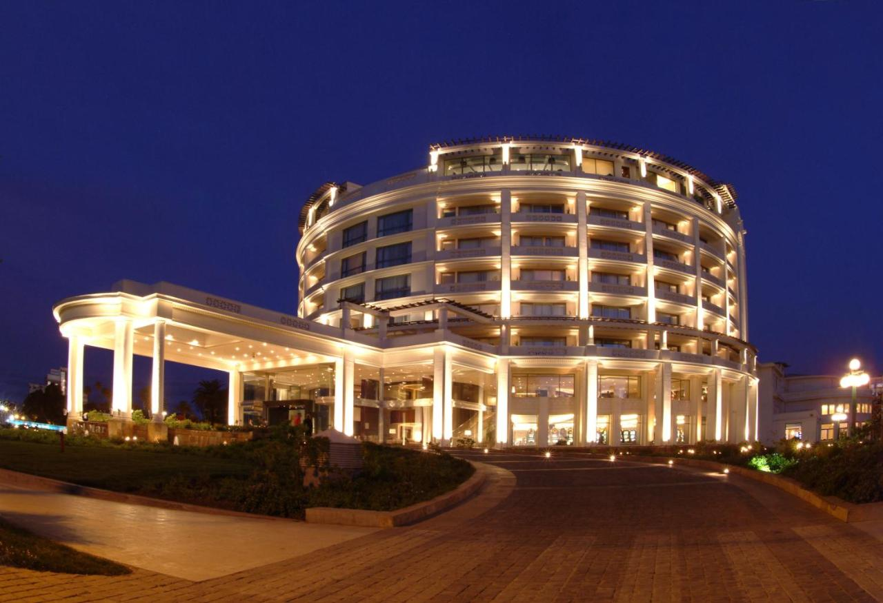 Hotels In Parque Sauzalito Valparaíso Region