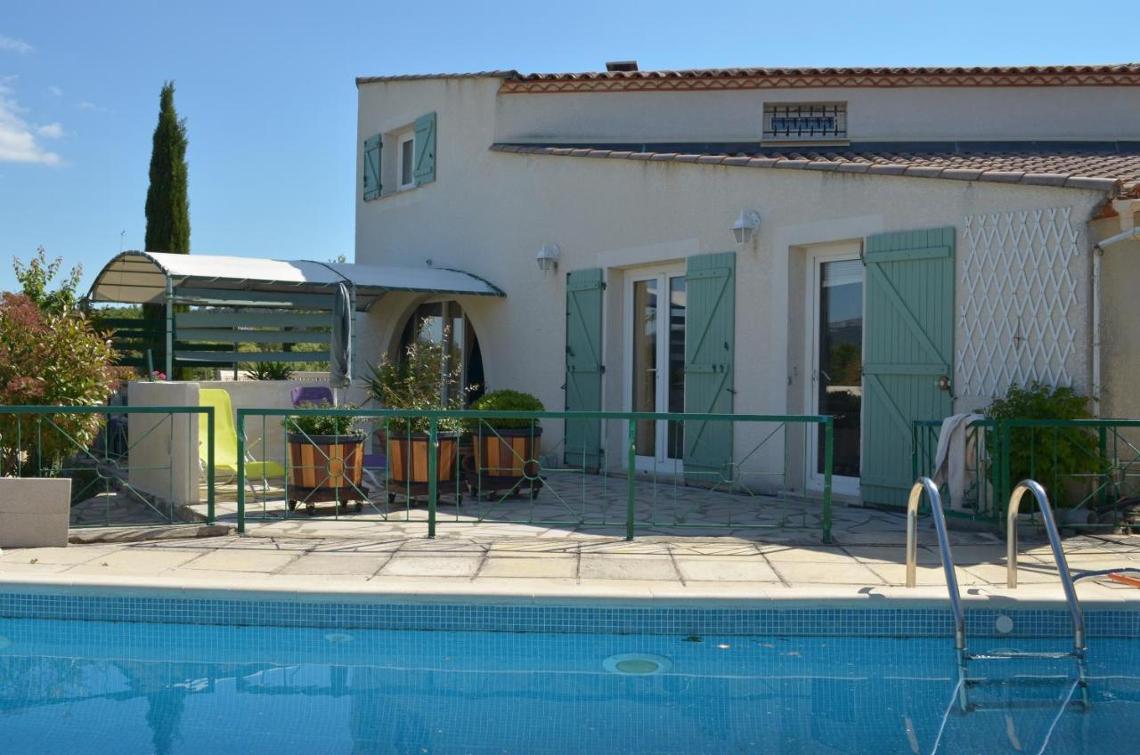 Bed And Breakfasts In Viols En Laval Languedoc-roussillon