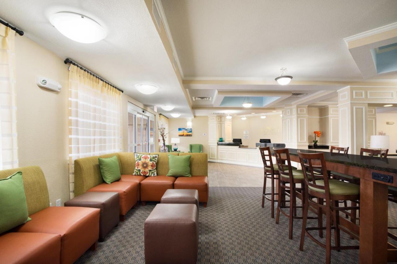 Baymont Inn & Suites Odessa, TX - Booking.com
