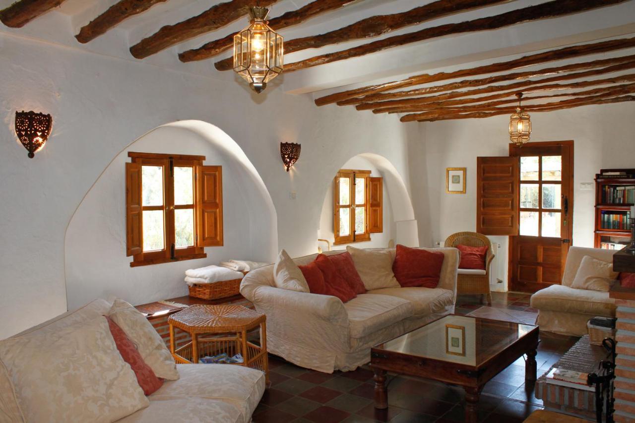 Villa El Molino del Conde (Spagna Villanueva de Tapia ...