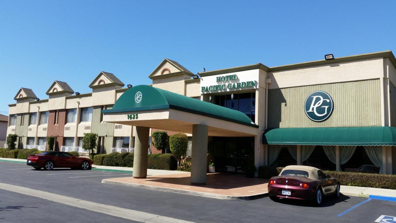 Hotels In South Los Angeles California