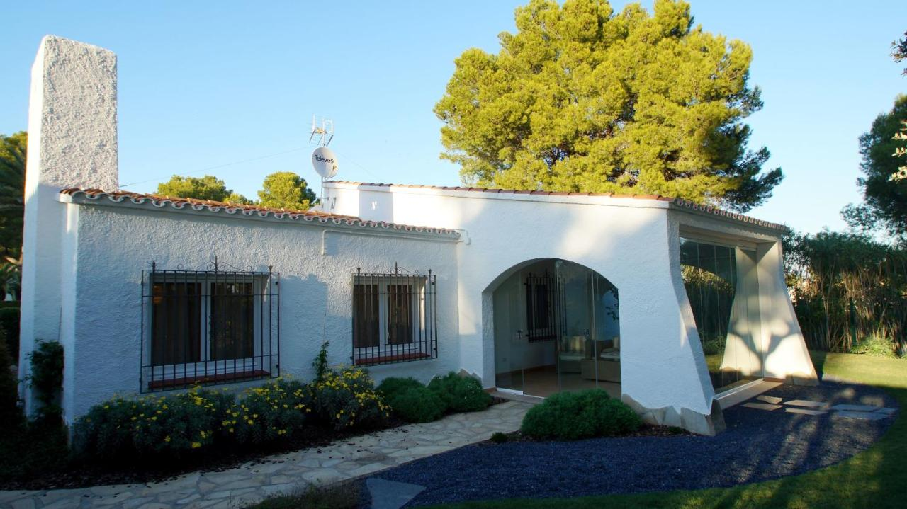 Guest Houses In Calafat Catalonia