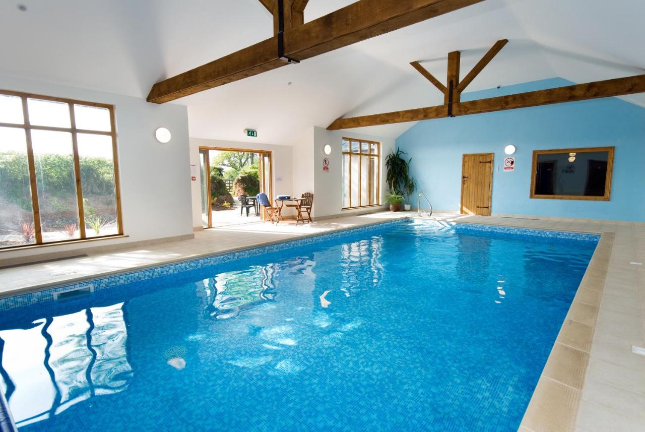 Bed And Breakfasts In Stoodleigh Devon