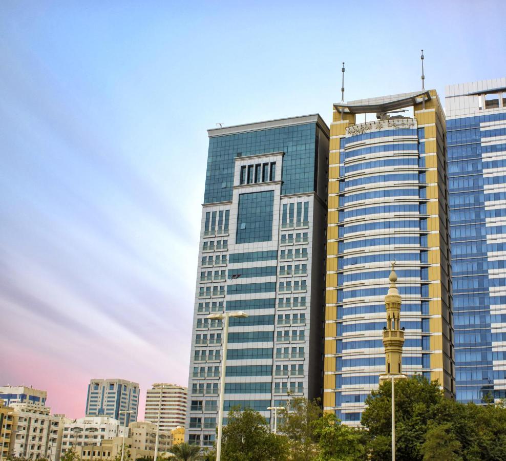 Paragon Hotel, Abu Dhabi, UAE - Booking com