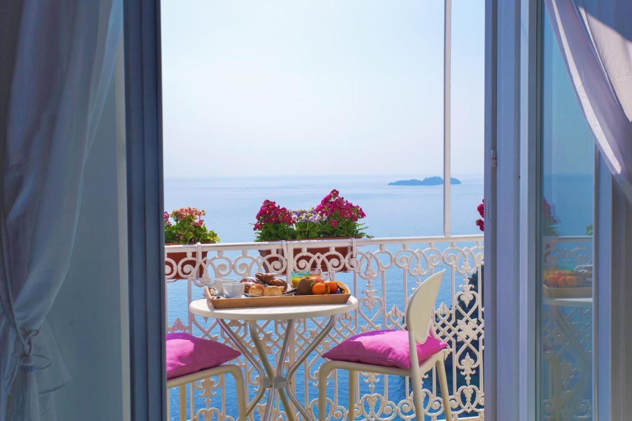 Отличный отель с прекрасным видом на море. отзыв о casa nild.