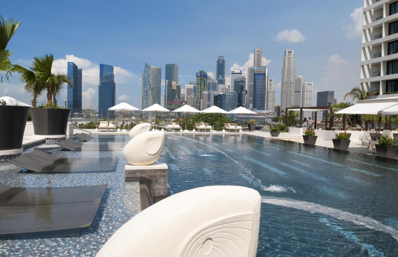 Best Luxury Hotels in Singapore