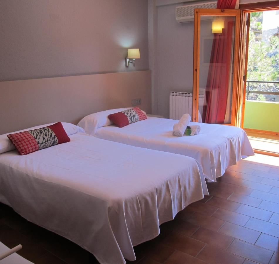 Hotels In Ceresa Aragon