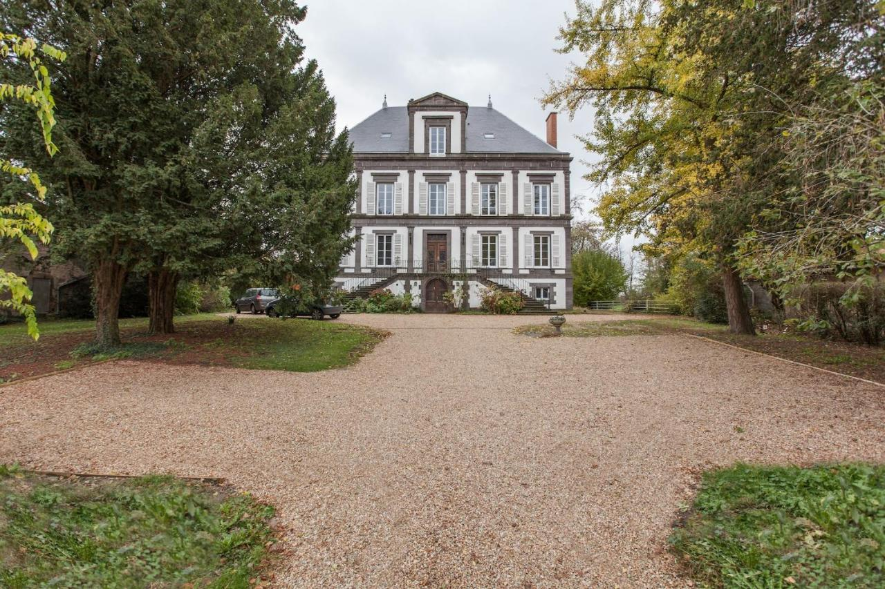 Bed And Breakfasts In Saint-ignat Auvergne