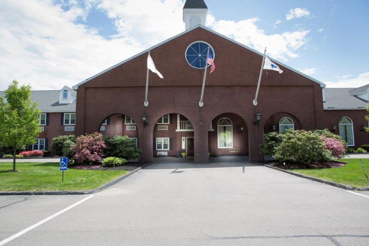 Hotels In Gardner Massachusetts