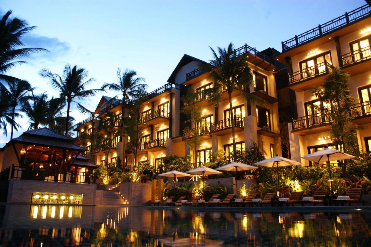 Resorts In Ban Tai Koh Samui