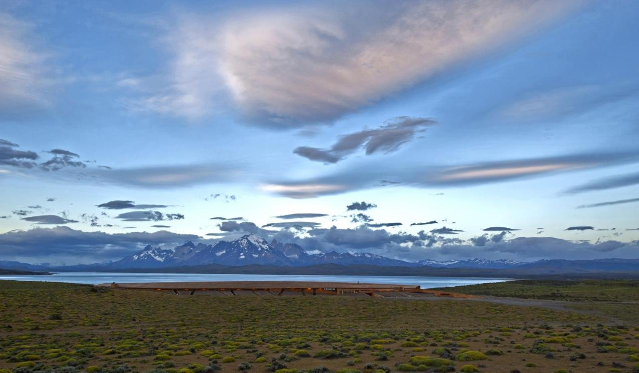 Hotels In Torres Del Paine Magallanes