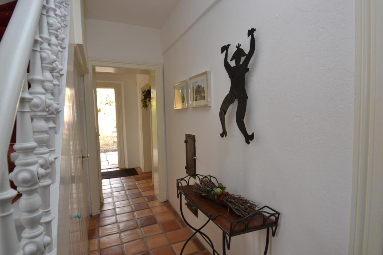 Gelbe Villa auf dem Museumsberg, Flensburg, Germany - Booking.com