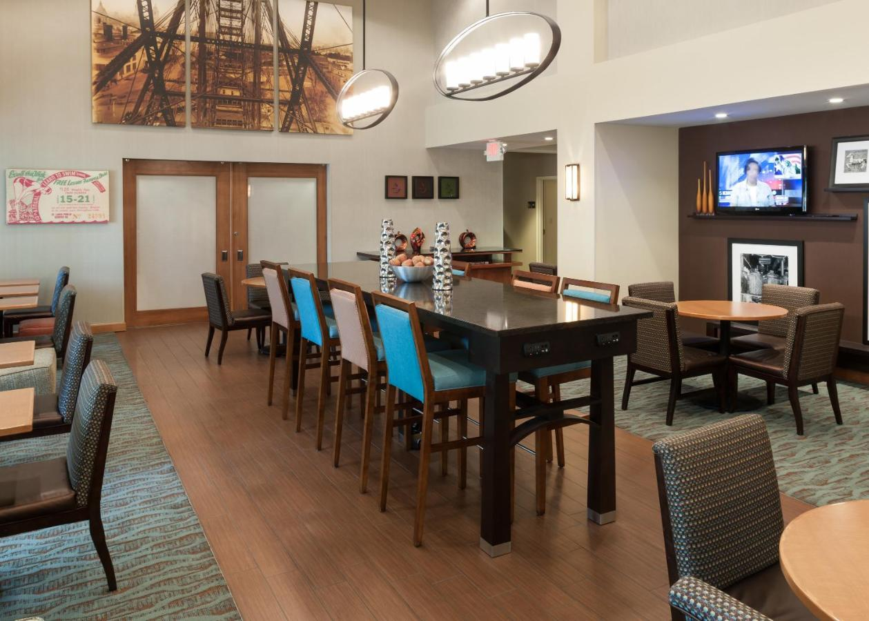 Hotels In Clifton Heights Missouri