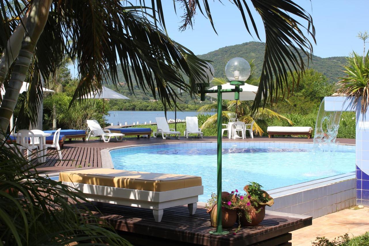Hotels In Rio Tavares Santa Catarina Island