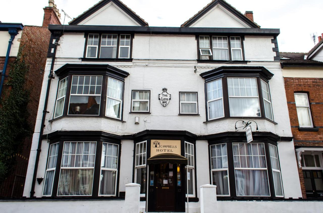 Campbells Guest House, Leicester – Updated 2019 Prices
