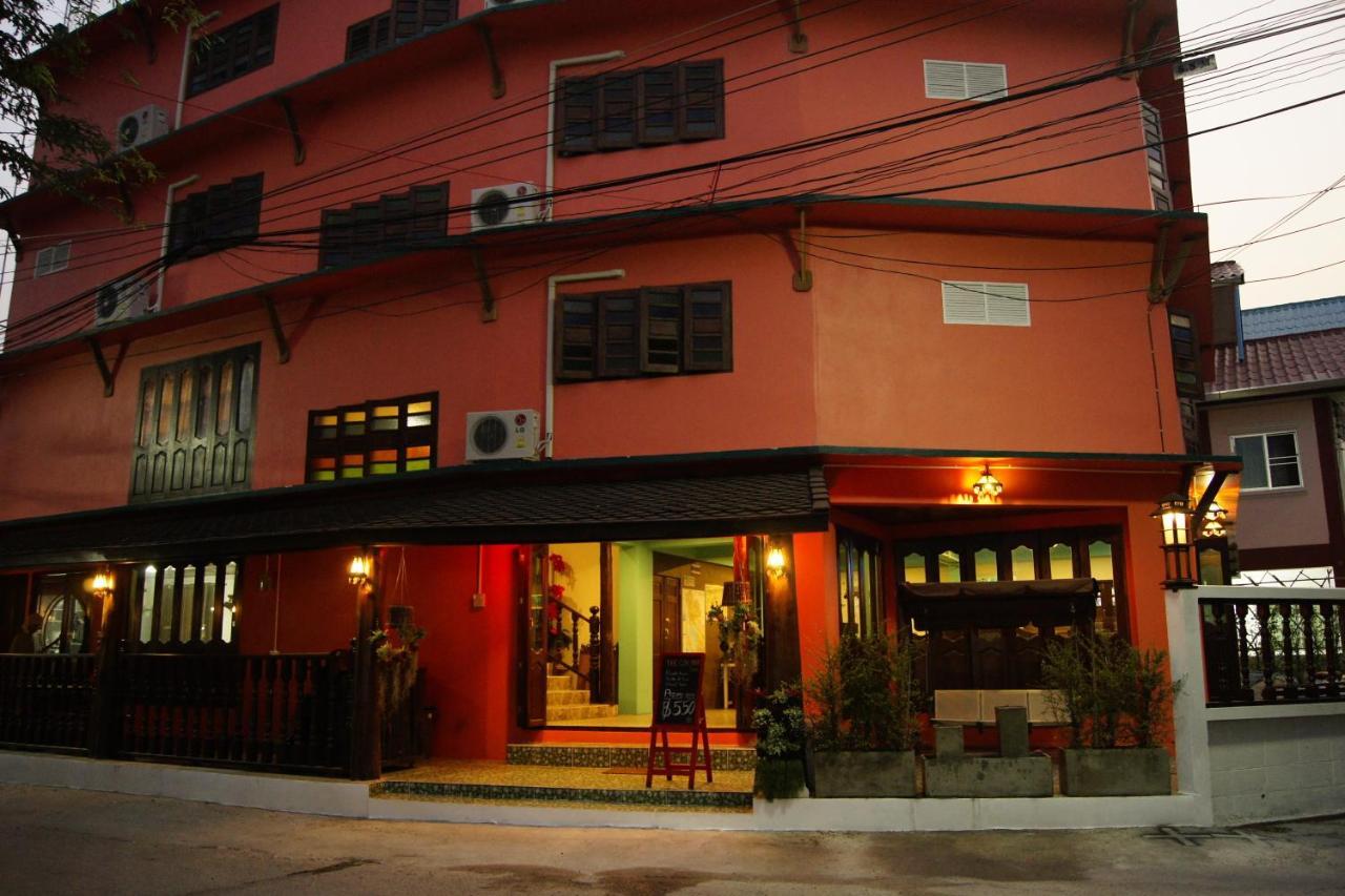 Hostels In Ban Huai Sai Chiang Mai Province