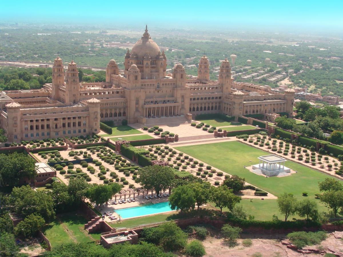 Image result for taj umaid bhawan palace in jodhpur