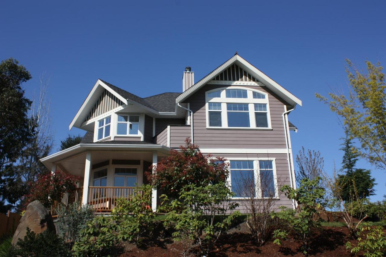 Guest Houses In Chemainus Vancouver Island
