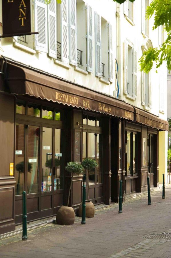 Hotels In Rueil-malmaison Ile De France