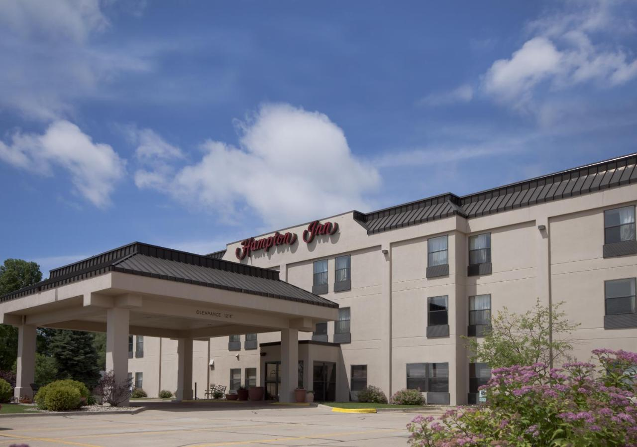 Hotels In Forsyth Illinois