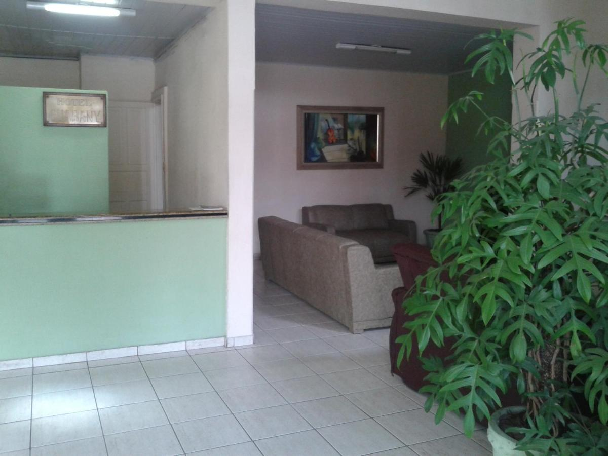 Hotels In Canas Sao Paulo State