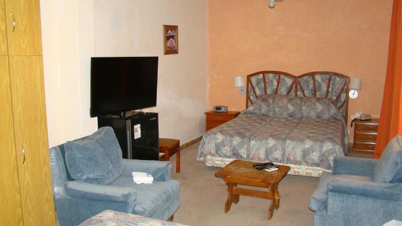 Hotels In Santa Bernardina Durazno