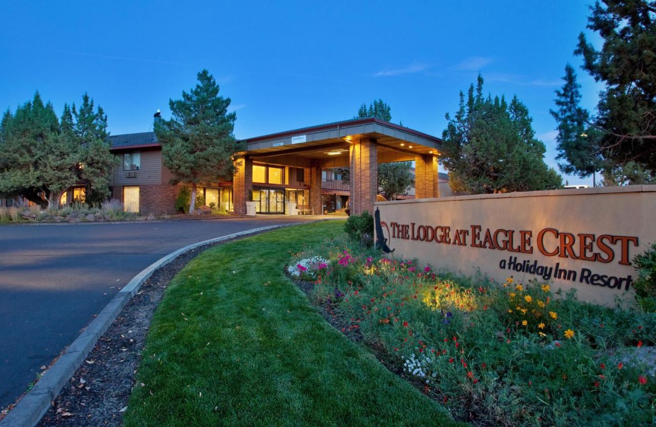 Resorts In Powell Butte Oregon