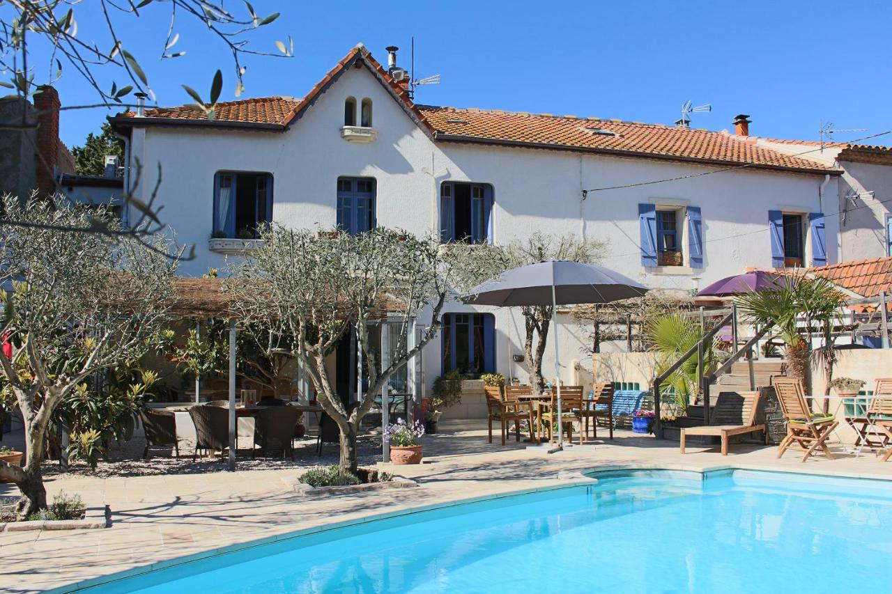 Guest Houses In Ribaute Languedoc-roussillon