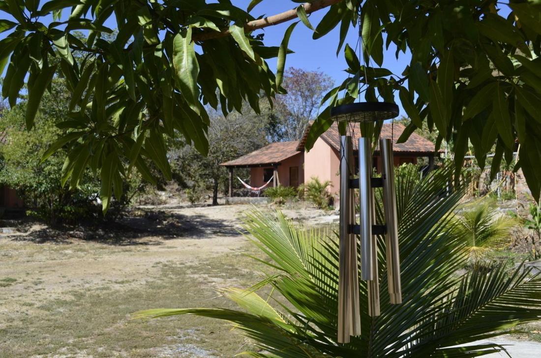 Guest Houses In Tapa-ôlho Goiás