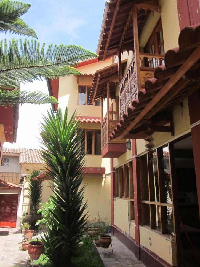 Bed And Breakfasts In Cusco