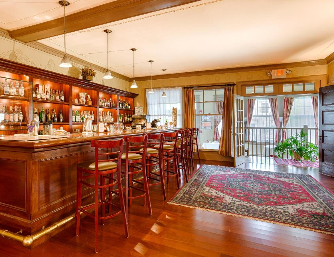 Bed And Breakfasts In Canaan New York State